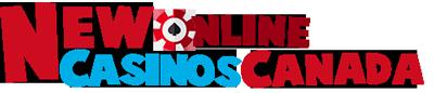 New Online Casinos Canada logo