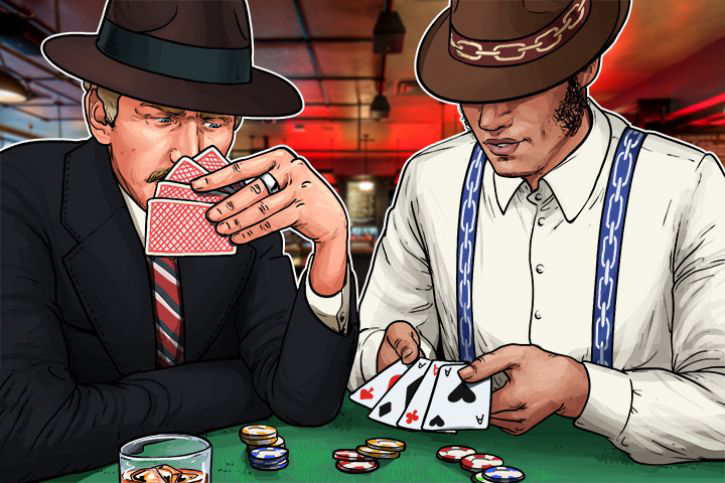 How Blockchain technology is taking the betting industry to a new level