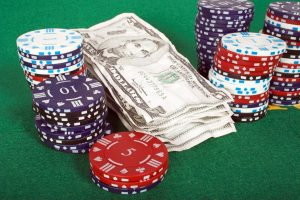 casino gaming industry